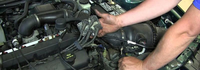 Order 1994 40l Ranger Spark Diagram Firing Plug Ford