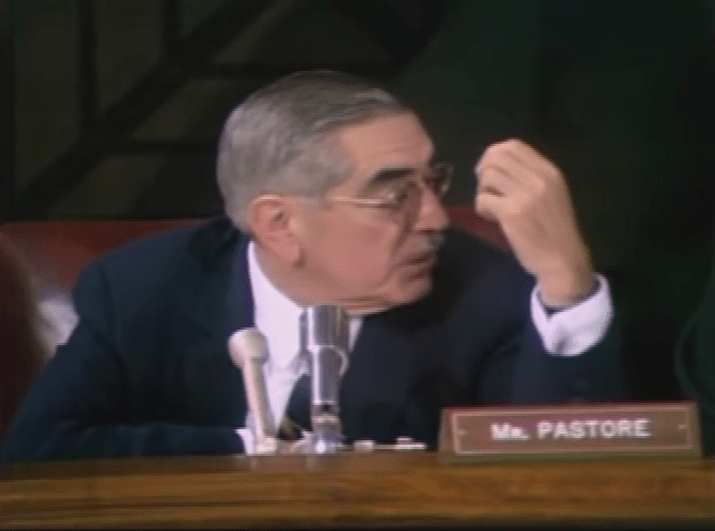 Mr Rogers Testifies Before Congress Pasadena Media