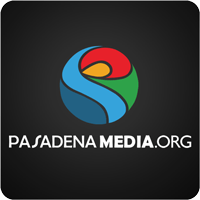 Pasadena Media dot org Icon