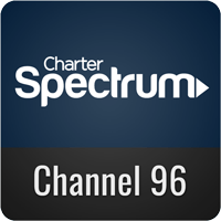Charter Spectrum Channel 96 - PCCtv