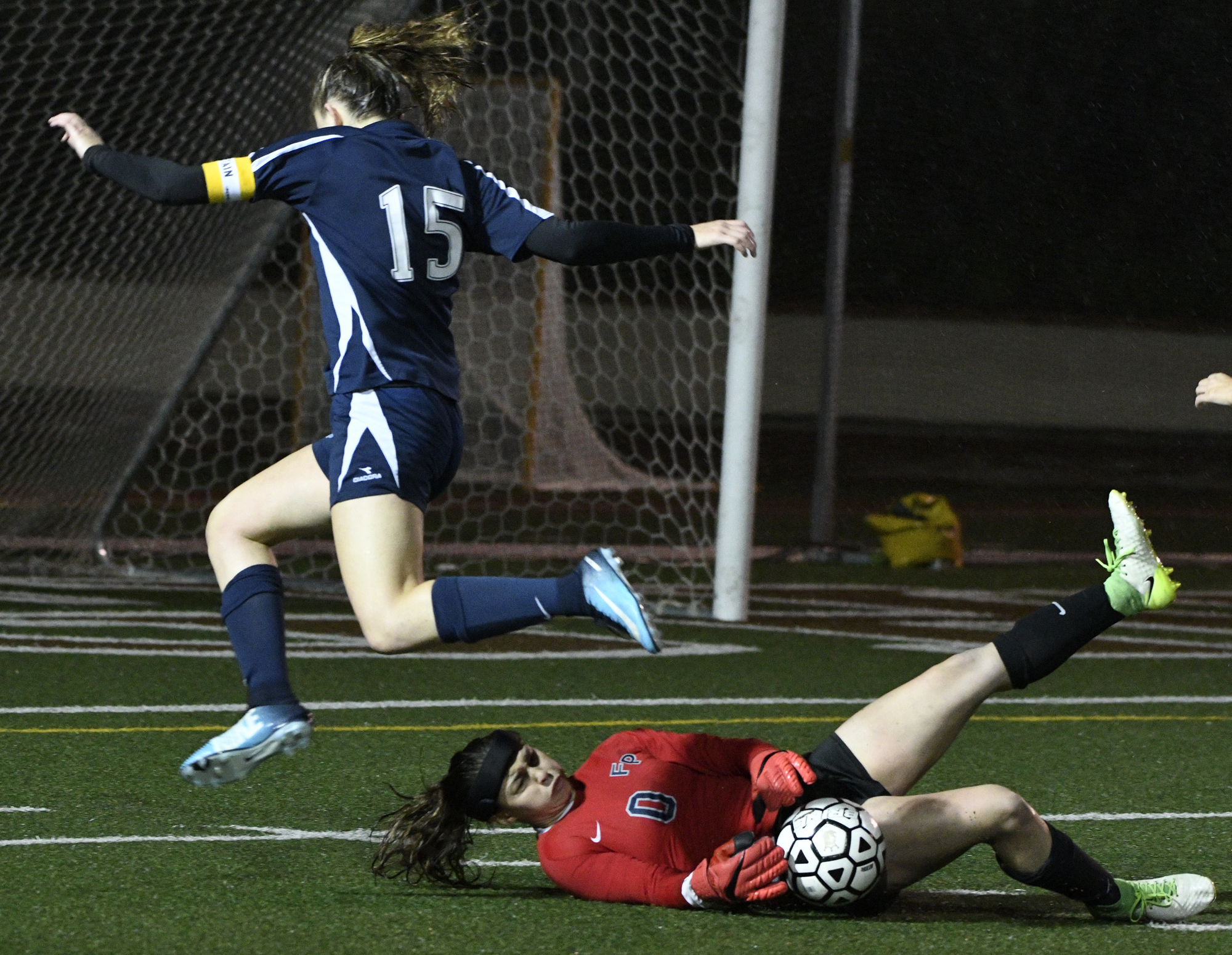 Flintridge Prep Girls Soccer Edged In Regional Championship – Pasadena Star  News