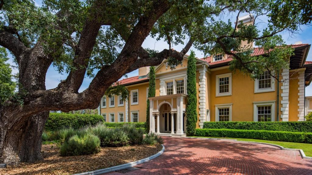 pasadena mansion famous dynasty