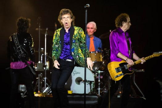 the rolling stones rise