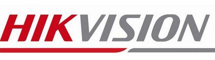 Hikviion Logo