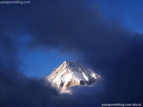 monte everest ventana de ascenso viaje a nepal