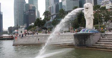 Clima en Singapur