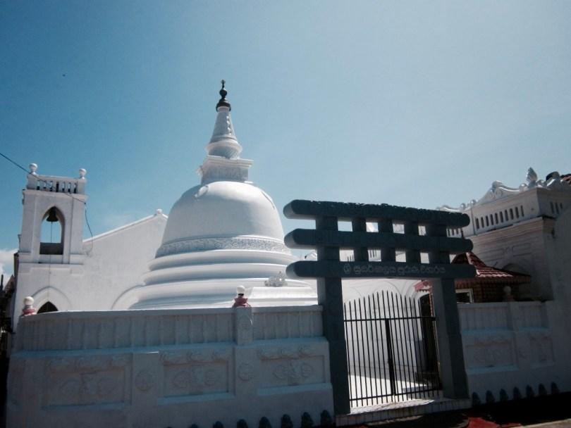 Alojamiento en Sri Lanka