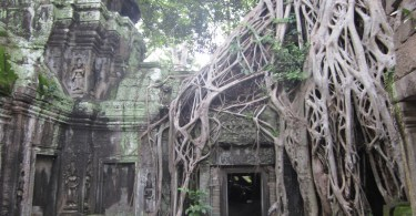 Angkor en una mirada 7