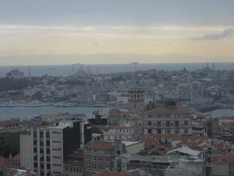 Hotel Intercontinental Estambul