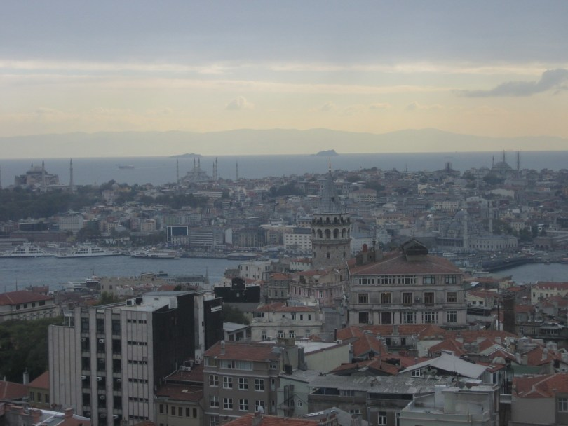 Hotel Intercontinental Estambul