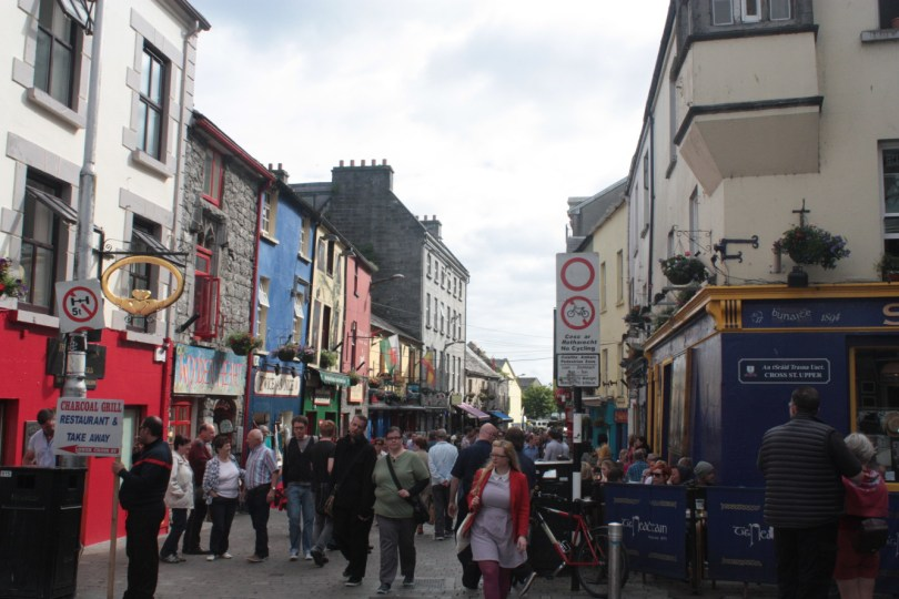 Calle Galway