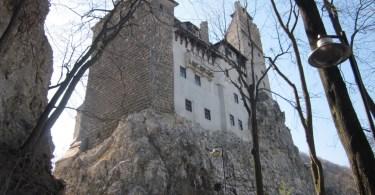 Itinerario Transilvania Rumanía