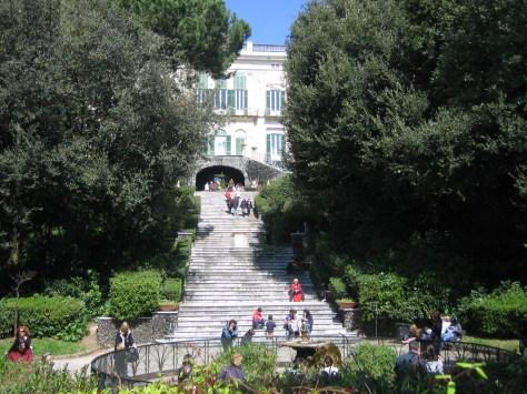 Capodimonte Nápoles