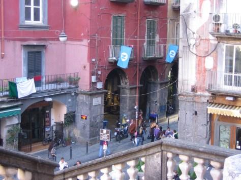 Sanitá Nápoles