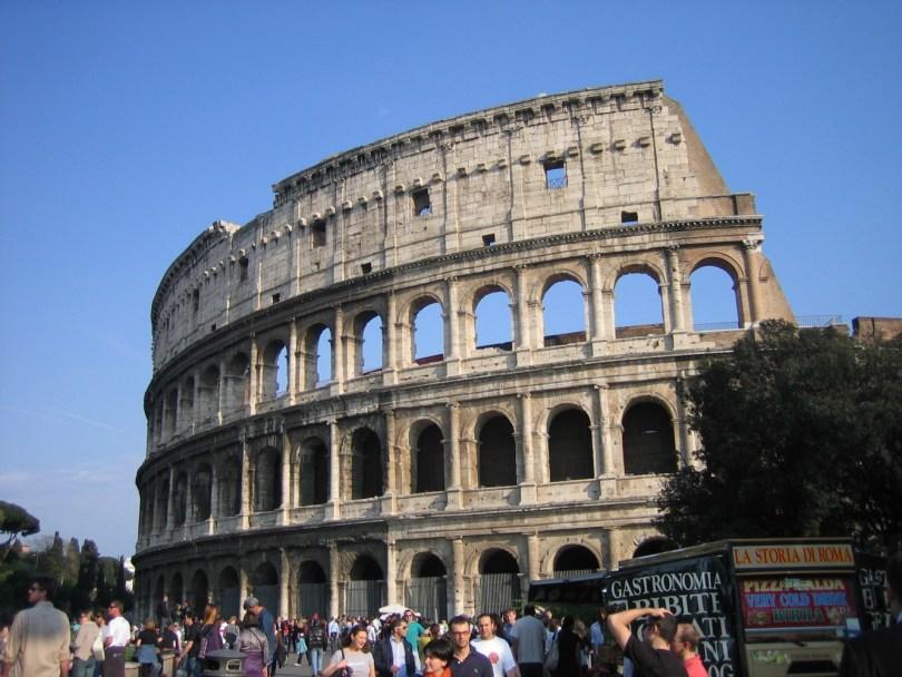 Pasaporte para viajar a Italia