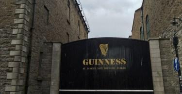 Qué ver en Irlanda