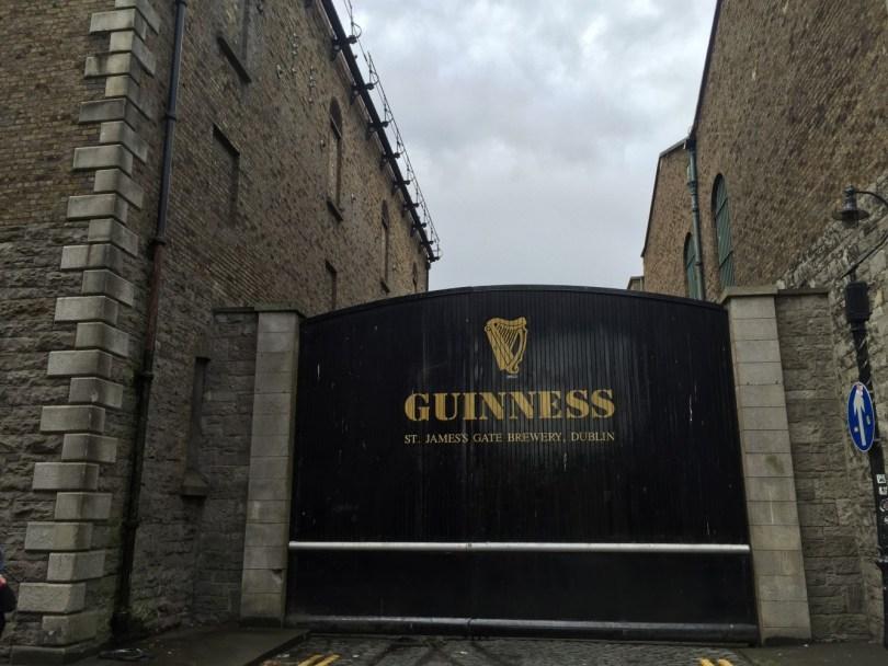 Guinness Store House