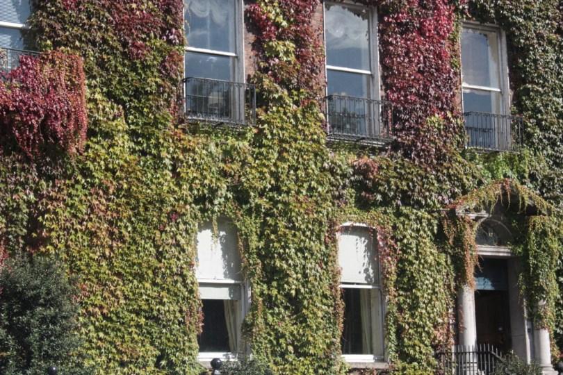 Casas Dublín