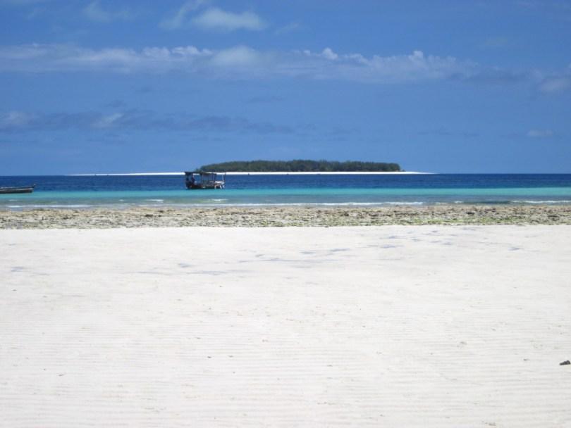 atolón Mnemba