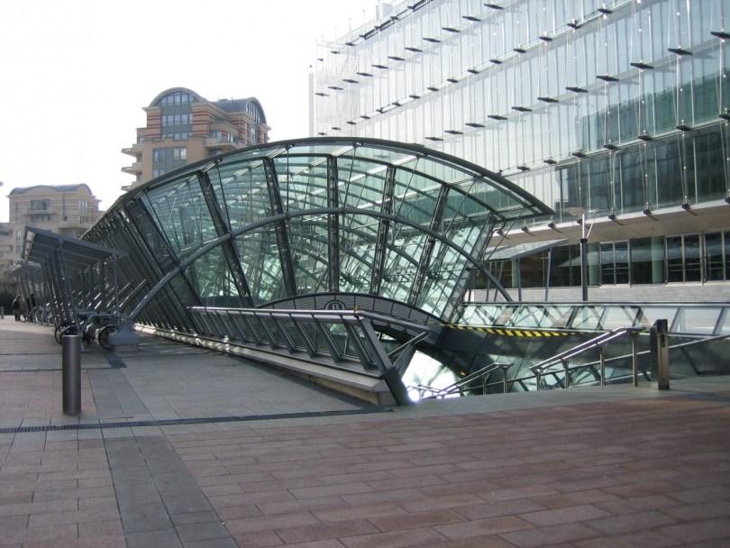 Bruselas Barrio Europeo