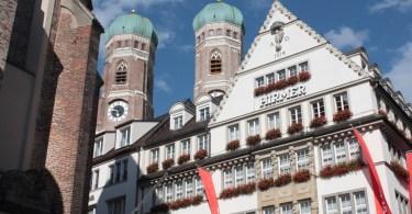 Catedral Munich