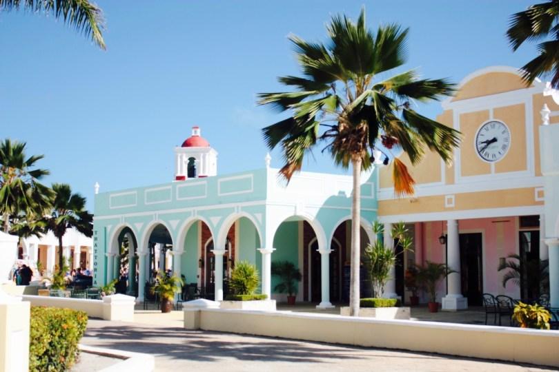 Cayo Santamaría