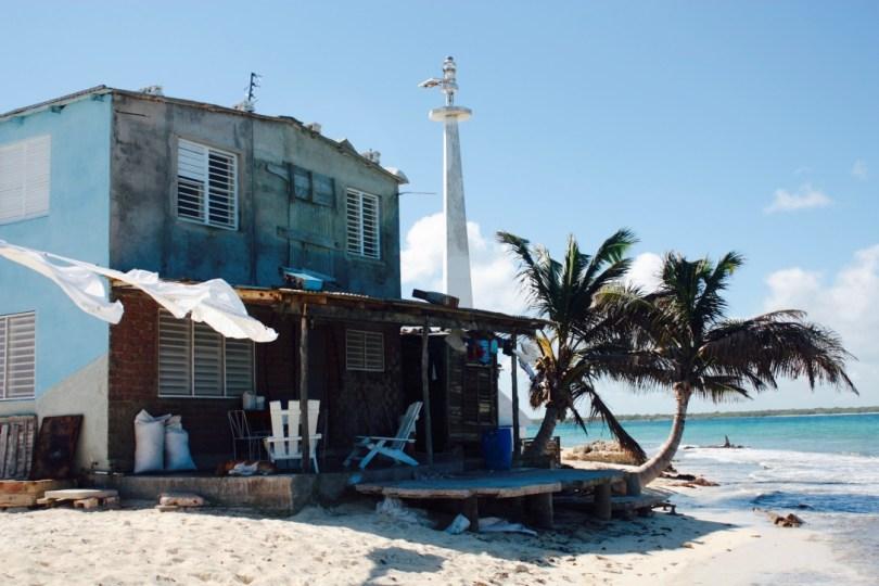 Alojamiento en La Boca