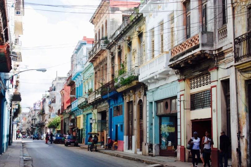 Vedado, La Habana