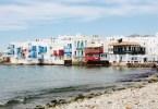 Qué ver en Mykonos