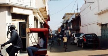 Alojamiento en Madagascar