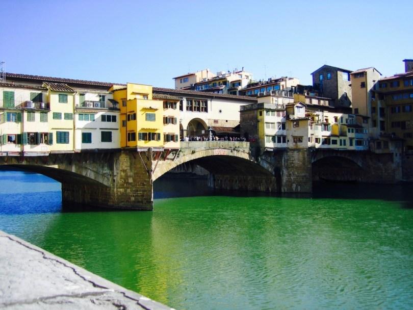 Alojamiento en Italia