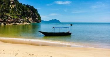 Mejor época del año para viajar a Borneo