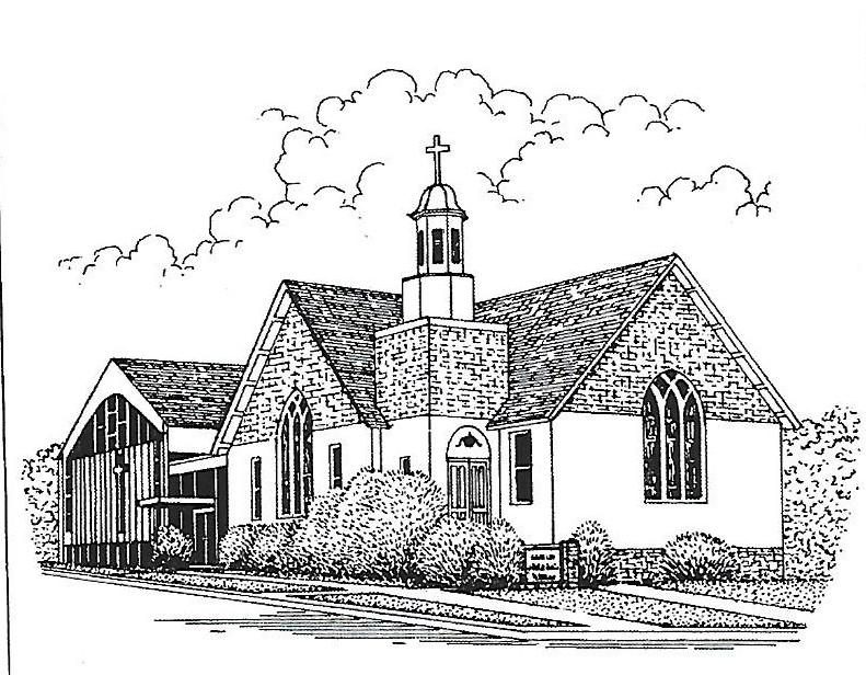 8. Park Ridge Methodist Church (70 Highview Ave)