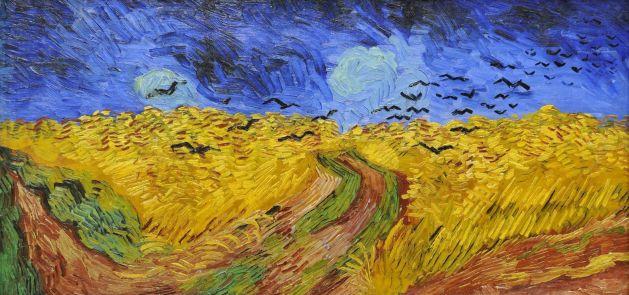 Van Gogh, Auvers-sur-Oise et psychothérapie