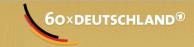60xDeutschland - 60 Jahre deutsch-deutsche Geschichte