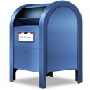 Postbox kostenlos