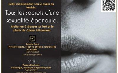 Tous les secrets d'une sexualité épanouie.