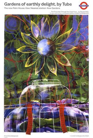 Artwork: tubeposter