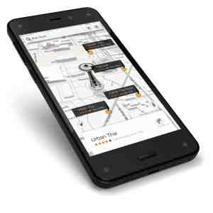 Téléphone Fire Amazon