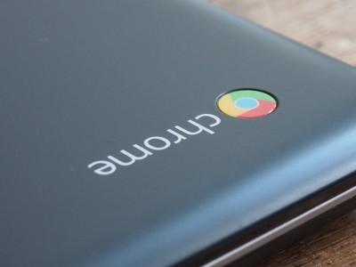 Chromebook C200 Asus