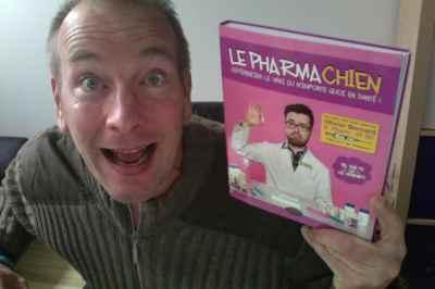 Livre Pharmachien
