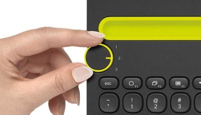 bluetooth-multi-device-keyboard-k480-Logitech