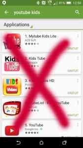 YouTubeKids-imitations
