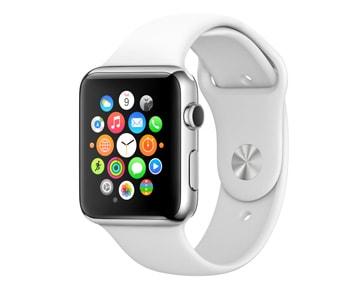 À garder en tête à propos de la Apple Watch