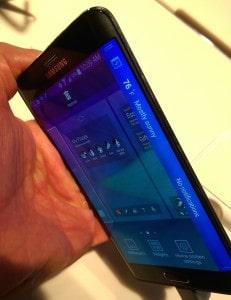 choisir son téléphone Galaxy Note 4 Samsung