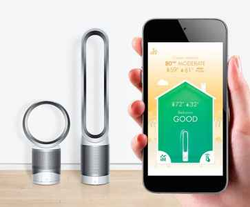 Dyson Cool Link purificateur