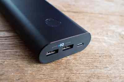 Anker PowerCore+ 20100 USB-C