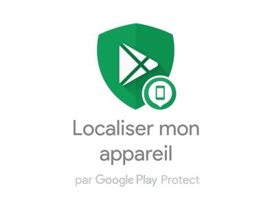 Retrouver mot de passe compte google android
