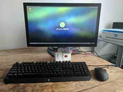 raspberri pi 3 ordinateur ubuntu HDMI