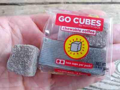Go Cubes Nootrobox